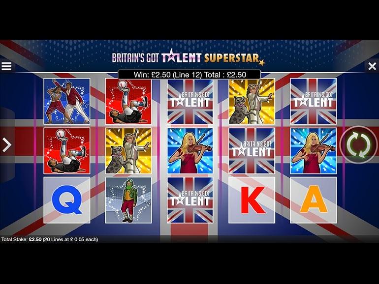 Casino heroes Britain 52164