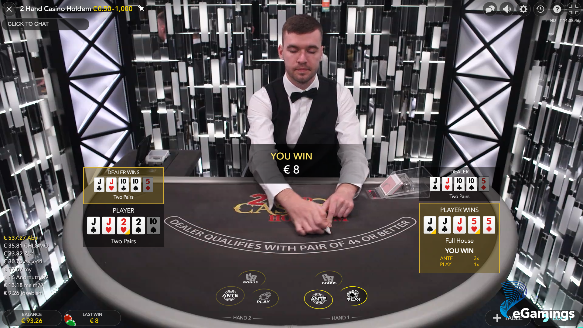 Casino mjukvara för betydelse 45415