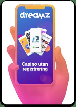 Casino utan verifiering största 37901