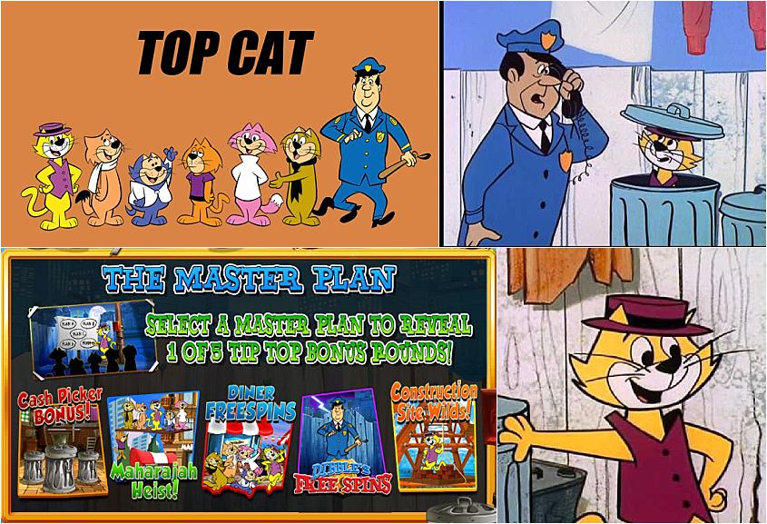 Cats and Cash 21774