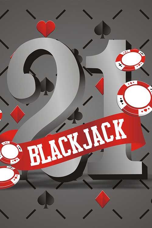 Blackjack basic 30660