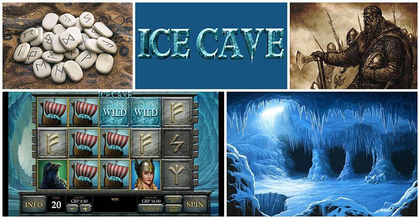 Spela Ice 50896