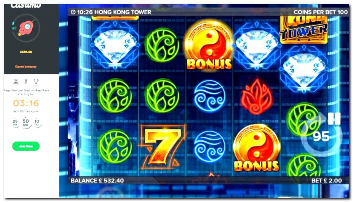 Cherry casino välkomstbonus 51526