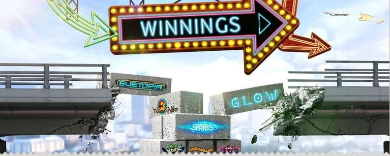 Cherry casino välkomstbonus 49162