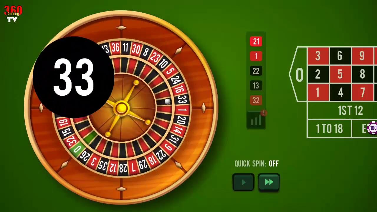 VIP roulette Lucky casino 65417