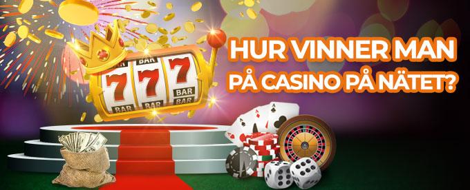 Casino lättast att vinna 20231