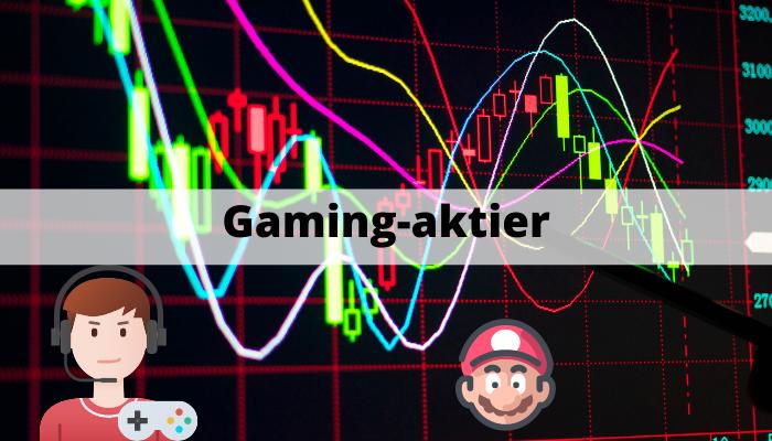 Gaming aktier 44094