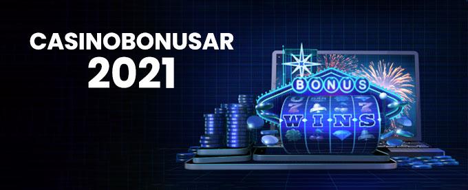 Casino välkomsterbjudande bonus 19542