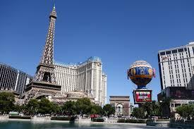 Hotell las vegas 61377