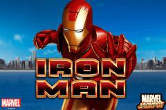 Iron Man 34081