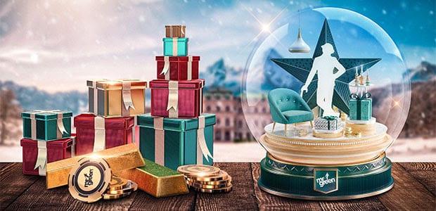 Julkalender freespins Jackpot 30758