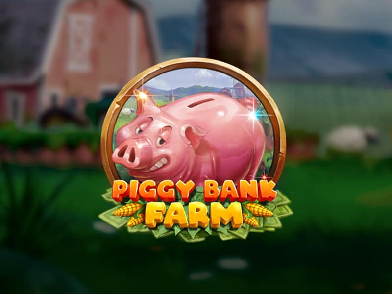 Piggy Bank Slot by 23574