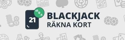 Räkna kort blackjack 48637