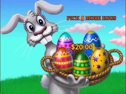 Spela Easter 44806