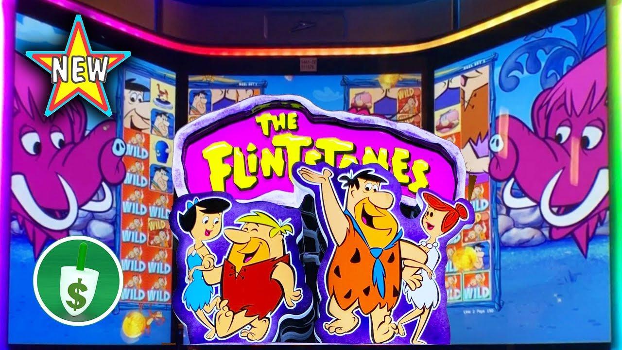 Spela The Flintstones 15695