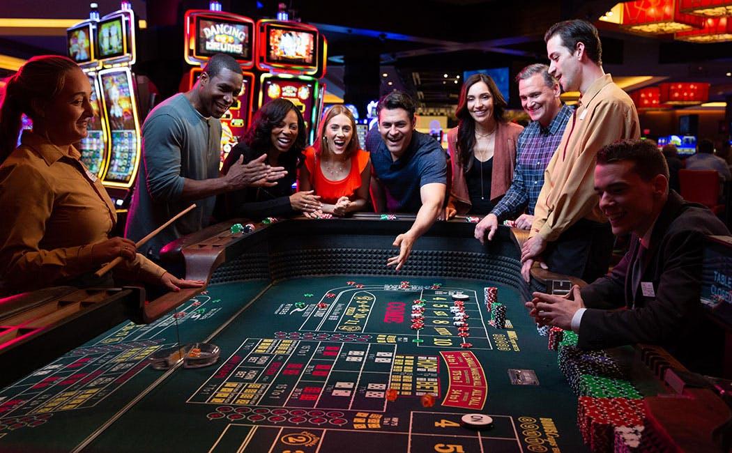 Table games Casonic casino 33884