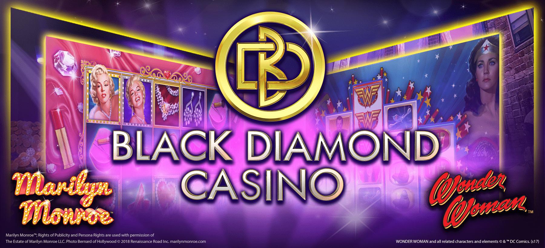 Tävlingar hos casino Black 40858