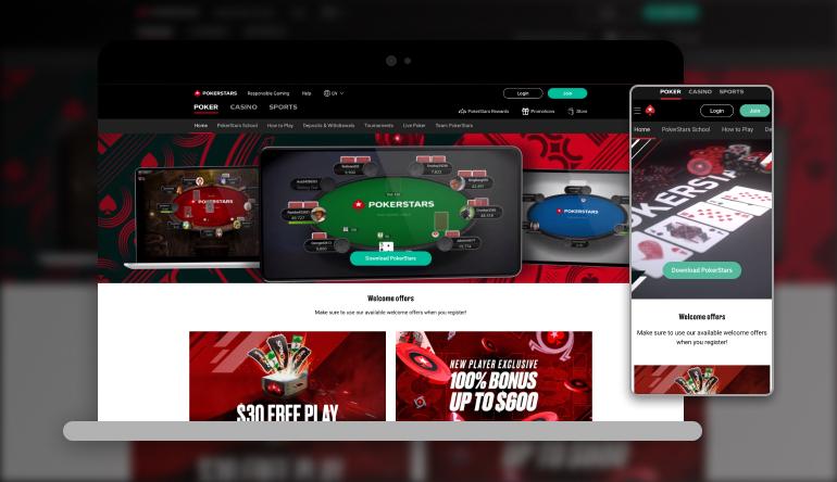 Välj casino bonus Pokerstars 40157