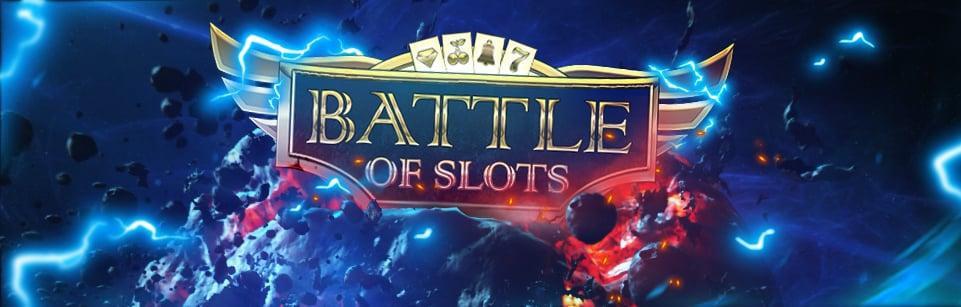 Videoslots battle 24310