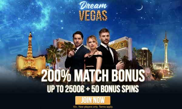 VIP roulette Dream Vegas 32979