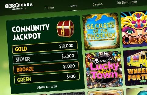 Visa betala casino 63075